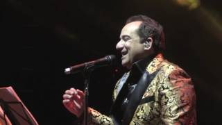 Dil To Bacha Hai Unplugged Live by Ustad Rahat Fateh Ali Khan.mp3