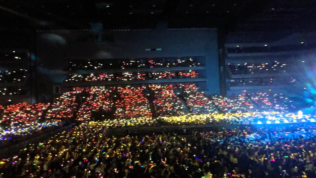 Tour Anaheim Stadium