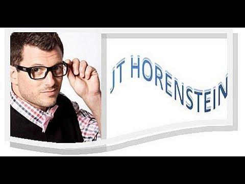 JT HORENSTEIN INTERVIEW