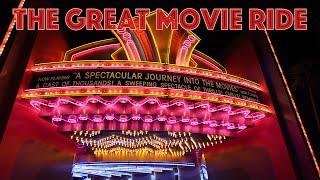 the great movie ride disney s hollywood studios walt disney world july 2015