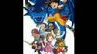 Blue Dragon anime VIZ Dub Rant part 1