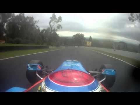 Formula 3 - Mount Panorama, Bathurst Lap Record 2:04.6187