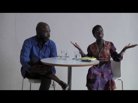 Camden Art's Centre | Introductory Talk | Thelma Golden talks to Duro Olowu
