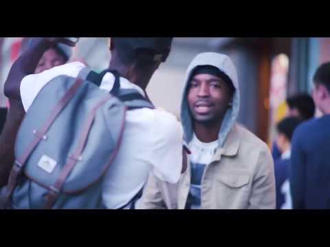A+ouis ft yzoe - trappin & rappin