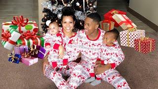 OUR CHRISTMAS VLOG!!