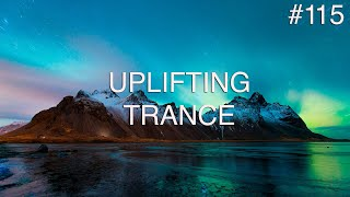 ♫ Uplifting Trance Mix 115  March 2021  OM TRANCE