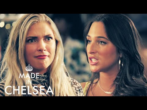"""""""That's Not Acceptable"""" - Everyone's SHOCKED At Maeva's Comment To Verity 