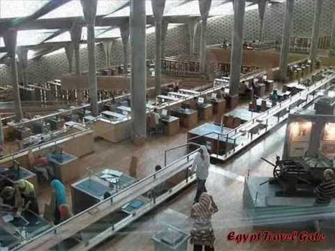 Overnight Tours to Alexandria & Cairo Tours From Port Said