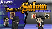 How to play Framer - Town of Salem #5 - YouTube