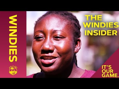Stafanie Taylor - Player Profiles |  The Windies Insider