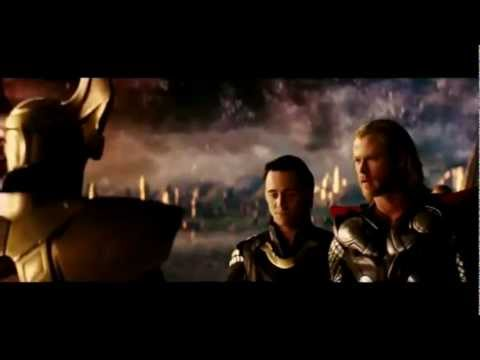 Tom Hiddleston - One Thing