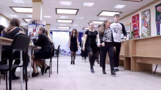 Смотр-конкурс на лучшую академическую группу УрГПУ 2014