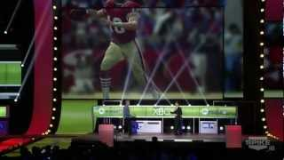 Madden NFL 13- E3 Xbox 360 Kinnect Walkthrough Thumbnail