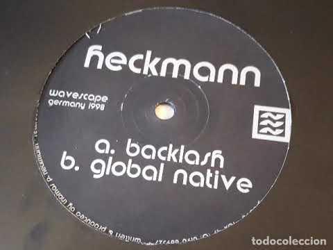 Heckmann - Backlash