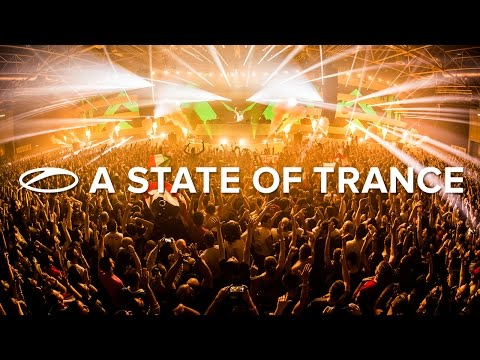 Armin Van Buuren's Official A State Of Trance Podcast 360 (ASOT 701 Highlights)