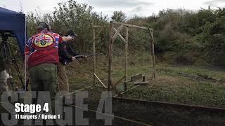 British Masters Shotgun 2018