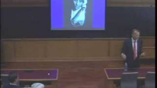 How Religious Ideas Parasitise The Brain - Dr. Andy Thomson @ W&L Law School