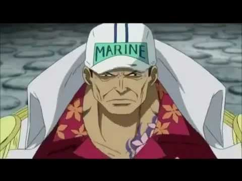 One Piece AMV -  Marineford