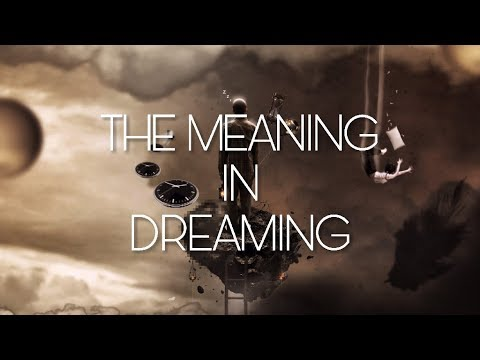 How the Dreamworld Relates to the Flat Earth Realm | The Meaning in Dreaming