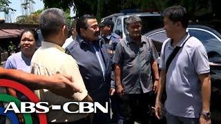 TV Patrol: Demolisyon ng mga bahay sa Intramuros, hinarang ni Erap