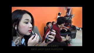 Febby Blink Rizky Nazar - JUJUR + LIRIK ( Ost.High School Love Story )