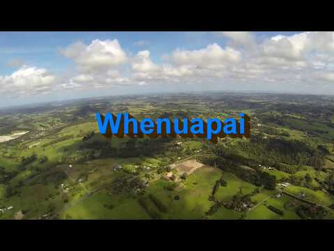 Whenuapai