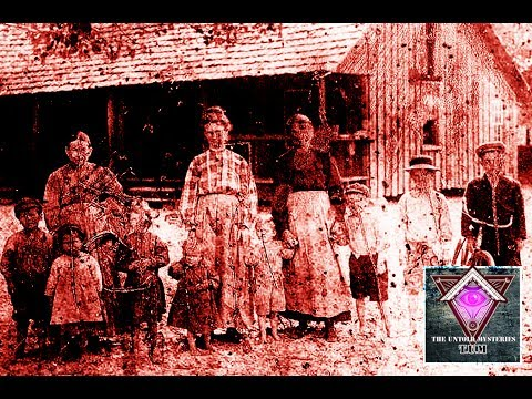 Top 5 Creepy and Obscure Unsolved Mysteries from History | Hidden Truth #10