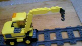 lego level crossing review.avi