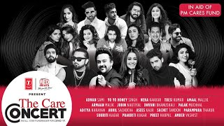 The Care Concert | PM CARES FUND | T-Series | Red FM