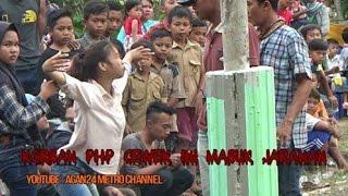 mungkin Terlalu sering di PhP in ? Penonton cewek Mabuk jaranan,exclusive live  natar Aji Seto Cs