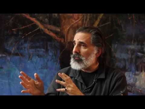 Peter Fiore Life and Art: Interviewed by Chris Libertino 2015