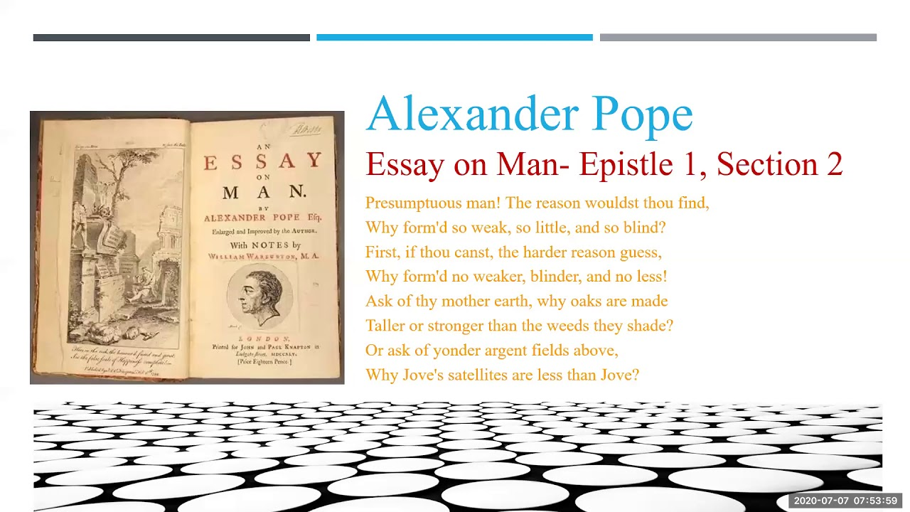 Berrymans essay letter other shakespeare writings