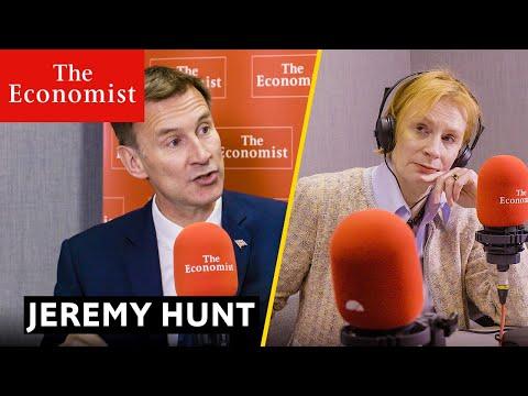 Why Jeremy Hunt