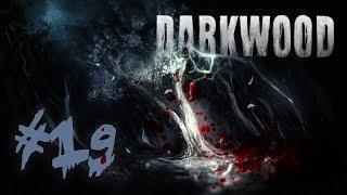 УПАВШАЯ РАДИОВЫШКА И ЕЕ ОБИТАТЕЛИ ● DARKWOOD #19 Полное прохождение на русском\обзор
