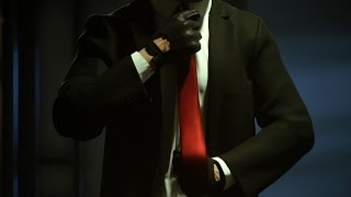 Hitman. Holted Role Play