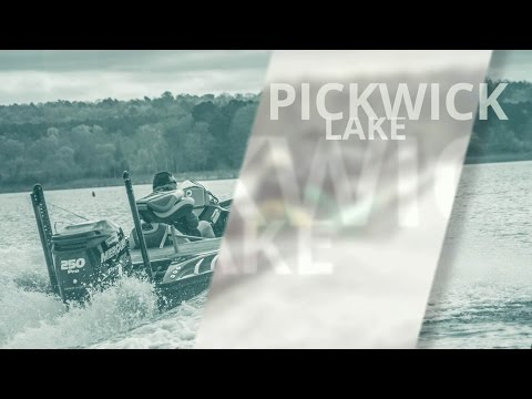 2016 FLW TV | Pickwick Lake
