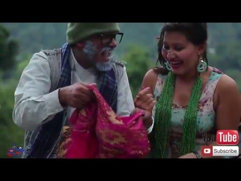 Nepali New Comedy .....2016