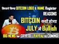 Bitcoin ist näher am ATH als erwartet... - YouTube