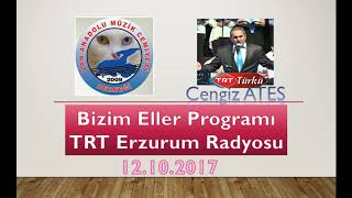 Cengiz ATEŞ - Tutam Yar Elinden