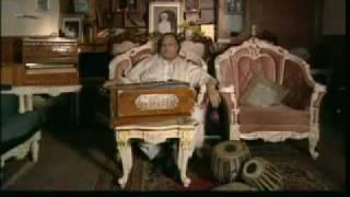 World Music Portraits - Nusrat Fateh Ali Khan 6/6 - Music of Pakistan - Pakistanis Ruling the World