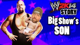 WWE 2K14 Story: Big Show