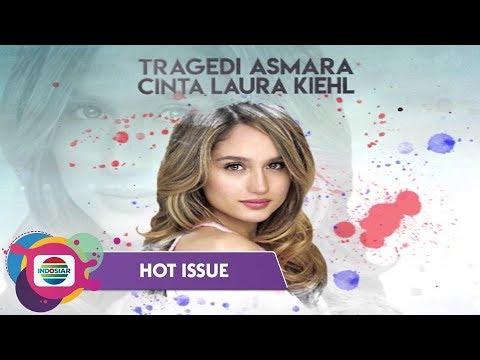 Download WADUH!!! Cinta Laura Diterpa Isu Video Vulgar Dengan Mantan Pacar - Hot Issue