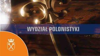 Prezentacja Wydziału Polonistyki UJ