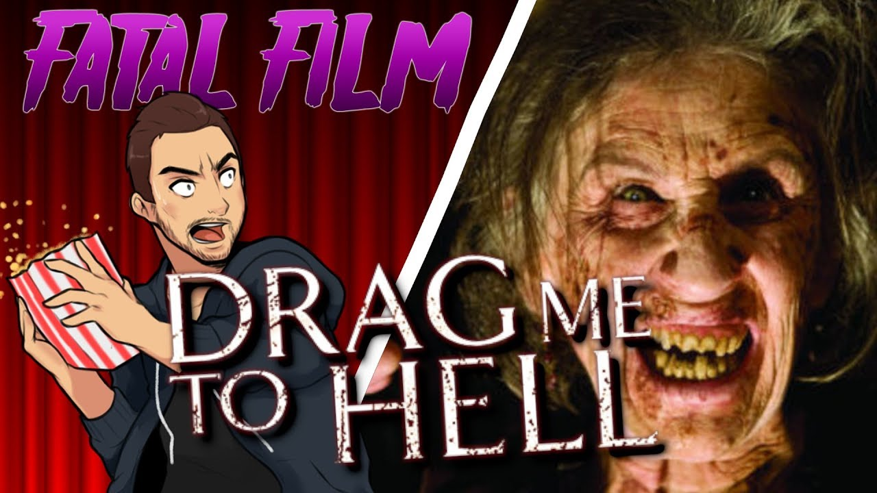 Drag Me To Hell 2009 Movie Review Fatal Film
