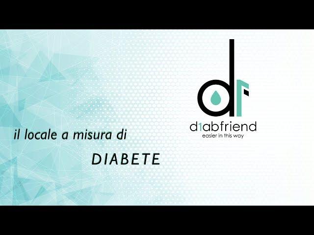 D1abfrend - lo spot