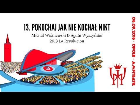 Jubileusz 30 lat na Scenie Michała Wiśniewskiego.   Pokochaj Jak Nie Kochał Nikt   Cz. 13