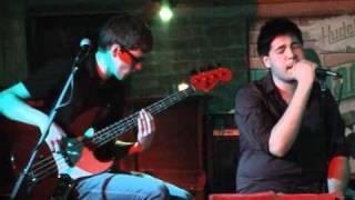 RHCP Revival - Tear (Unplugged) (Live @ Brno, Stará Pekárna - 23. 12. 2010)