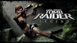 TOMB RAIDER Legend (Film-Game Complet HD Fr PS2)