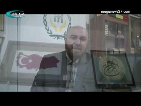 محمد شندي الراوي جمعية الشام لرعاية وكفالة الأيتام