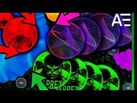 |ALIS.IO| BIG DOUBLESPLITS ★ EPIC REVENGE SPLIT ★ Win Compilation #1